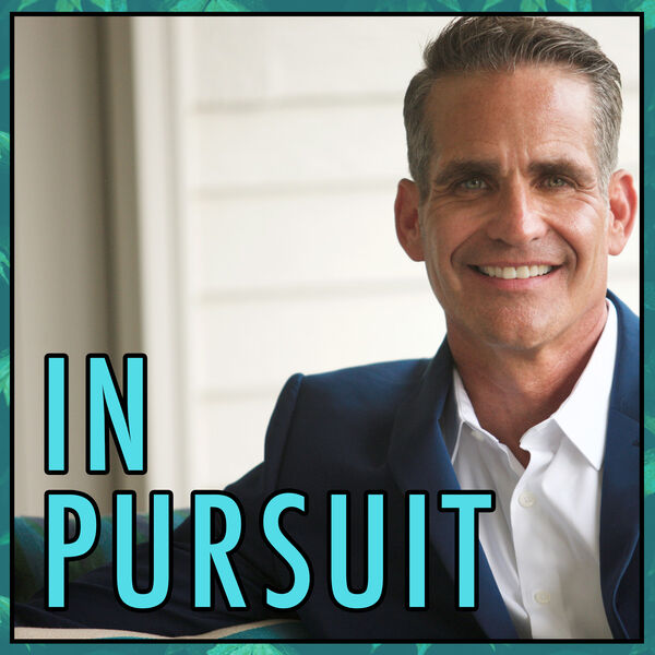 In Pursuit Podcast Artwork Image