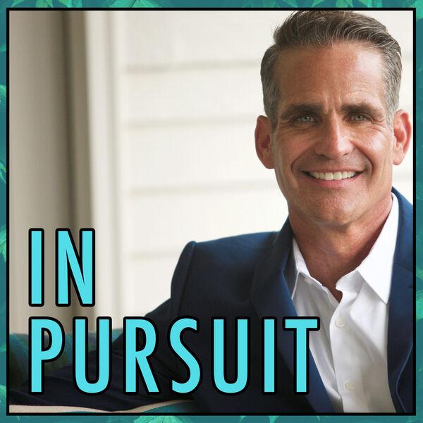 In Pursuit Podcast Artwork Image