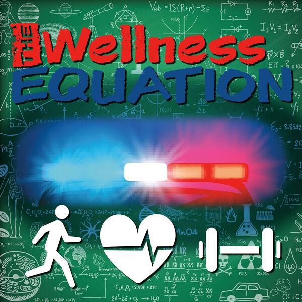 The Wellness Equation Podcast Artwork Image
