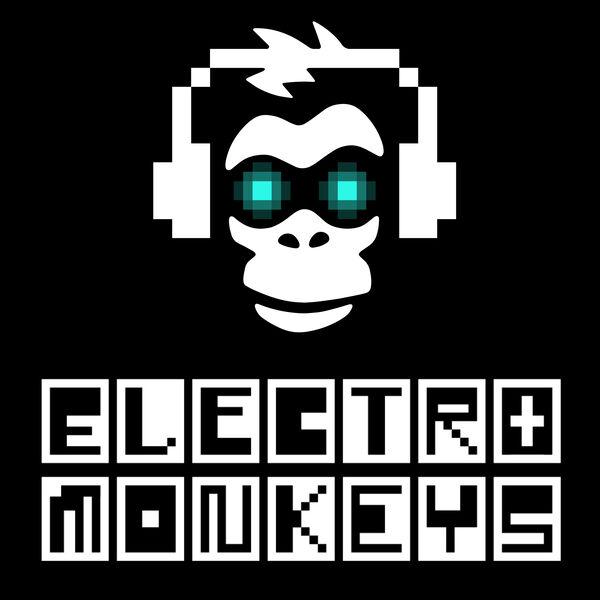 Electro Monkeys Podcast Artwork Image
