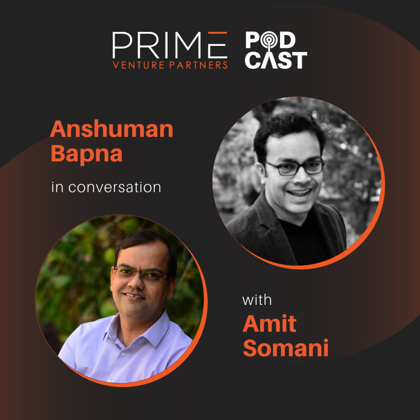 #54 Anshuman Bapna, Serial Entrepreneur on multiple pivots, acquisition process and dealing with tough times (Repost)