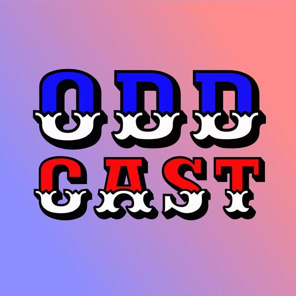 Odd Fellows Odd Cast Podcast Artwork Image