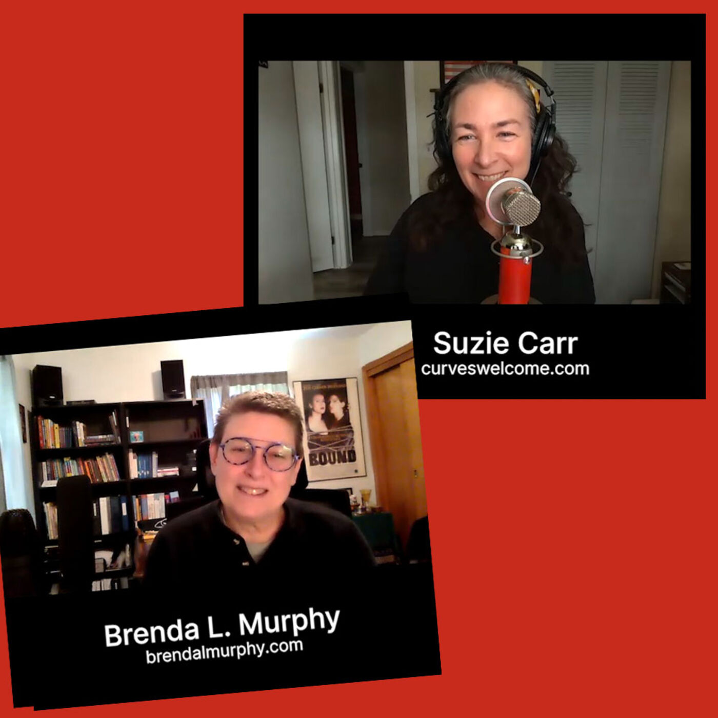 How to be a Great Problem Solver with Special Guest Brenda L Murphy