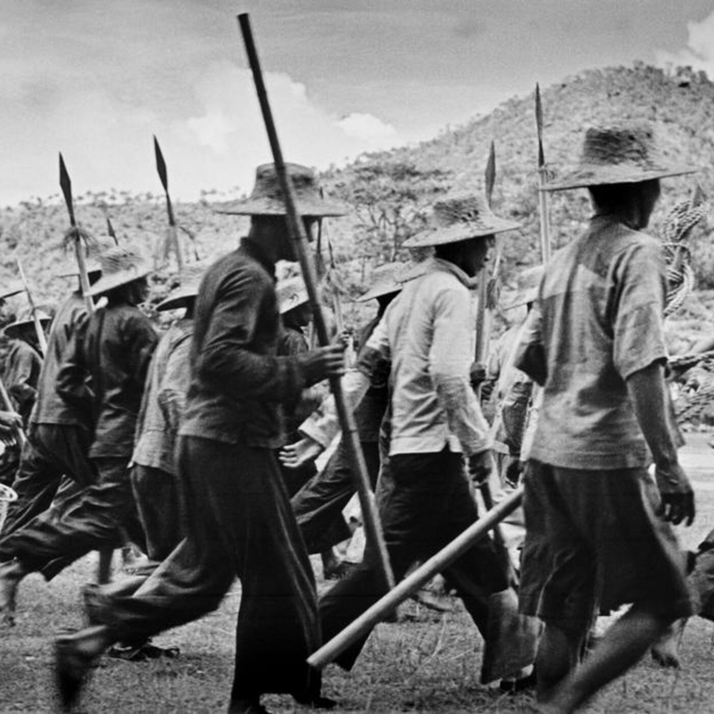Spreading Peasant Revolution Across Guangdong, and Beyond: The Guangzhou Peasant Movement Training Institute