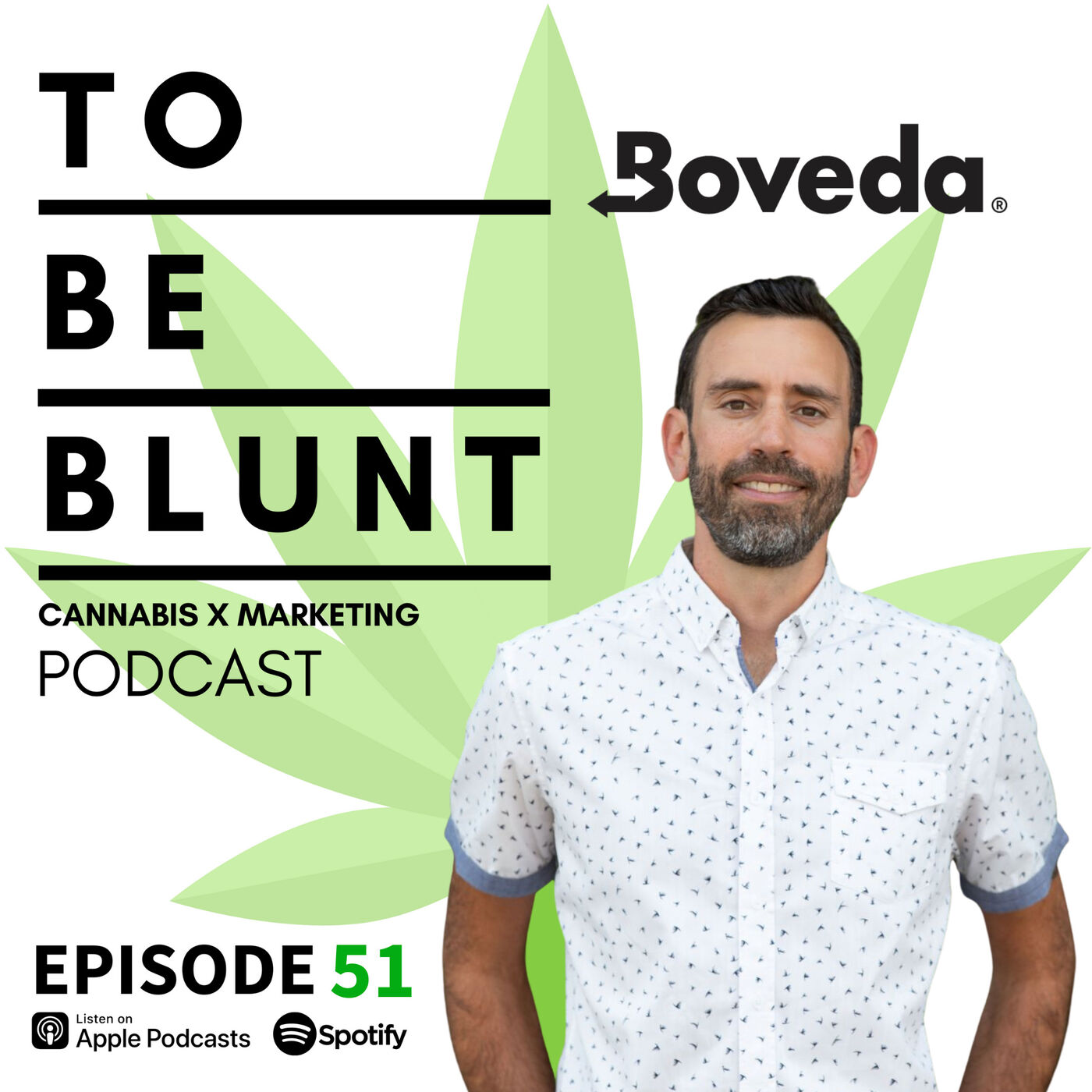 051 How to Save the Terps and Why We Should Talk About Terpenes More with Jonathan Schwartz of Boveda