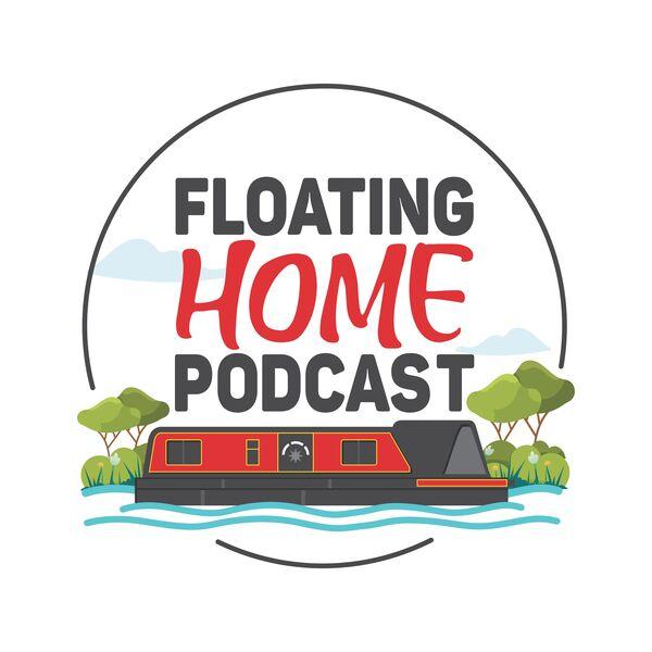 Floating Home Podcast Podcast Artwork Image