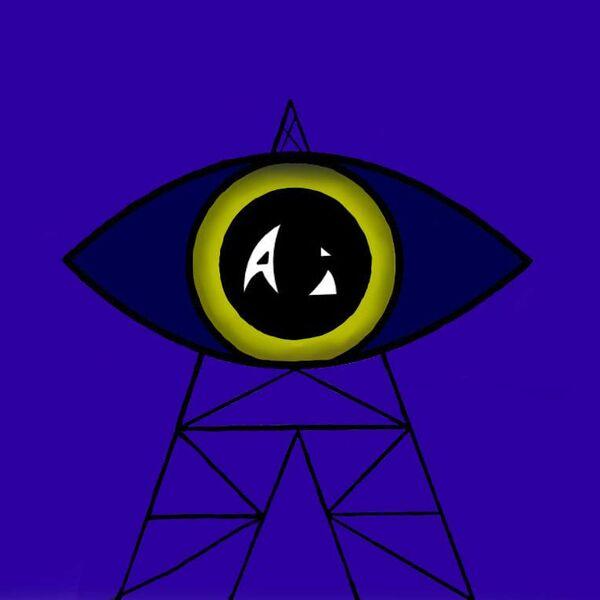 Agency Inc. Podcast Artwork Image