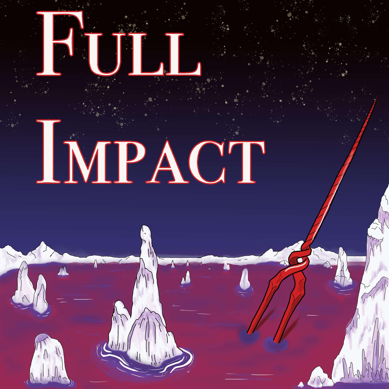 Full Impact: A Neon Genesis Evangelion Exegesis