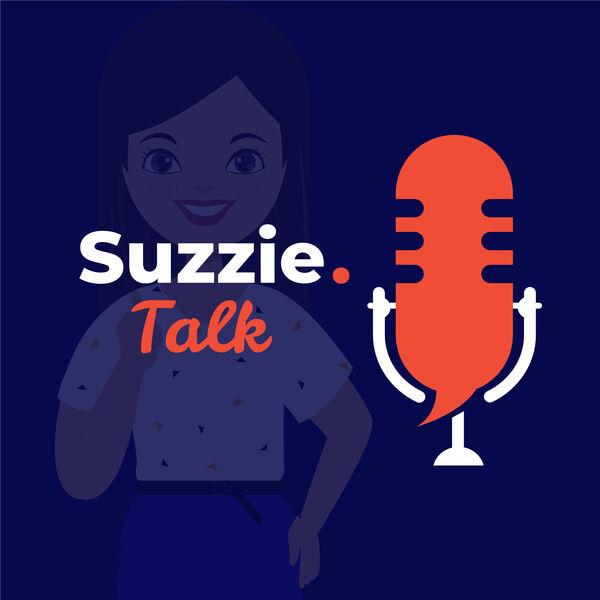 Suzzie Talk Podcast Artwork Image