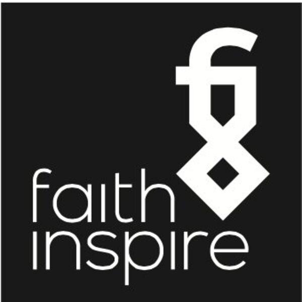 Faith Inspire  Podcast Artwork Image