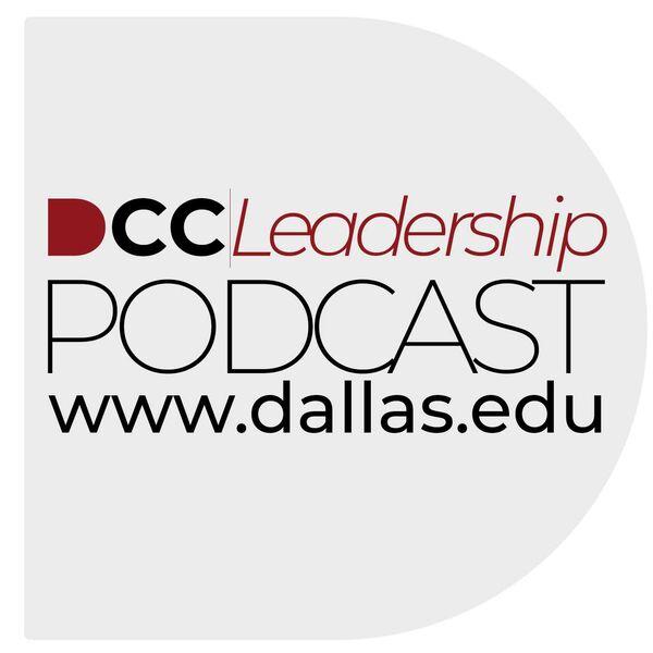 DCC Leadership Podcast Podcast Artwork Image