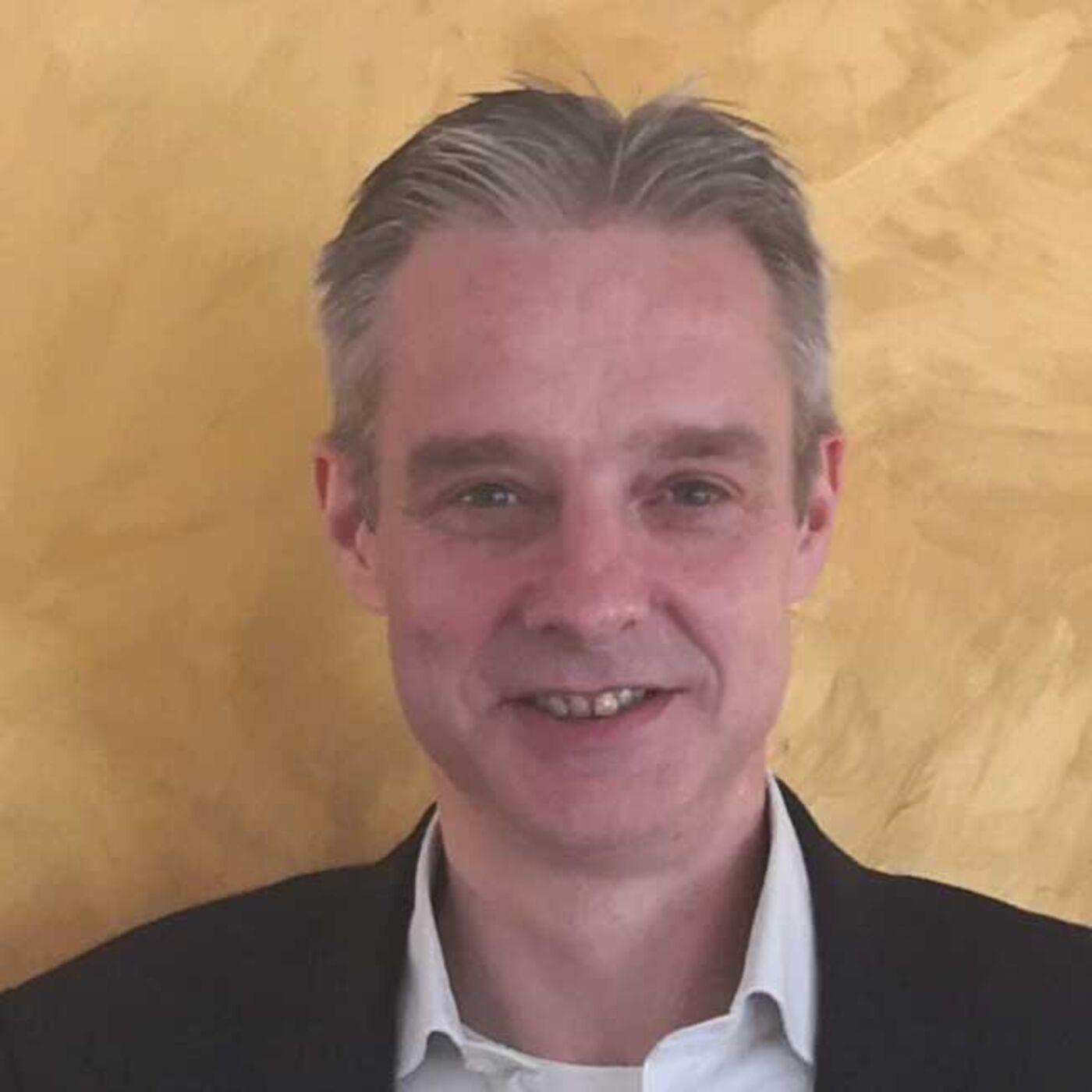 Digitaliseringsdirektoratet og Steffen Sutorius