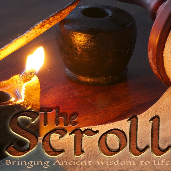 The Scroll Podcast Artwork Image