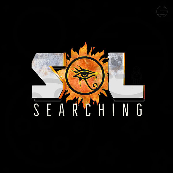 Söl-Searching Podcast Artwork Image