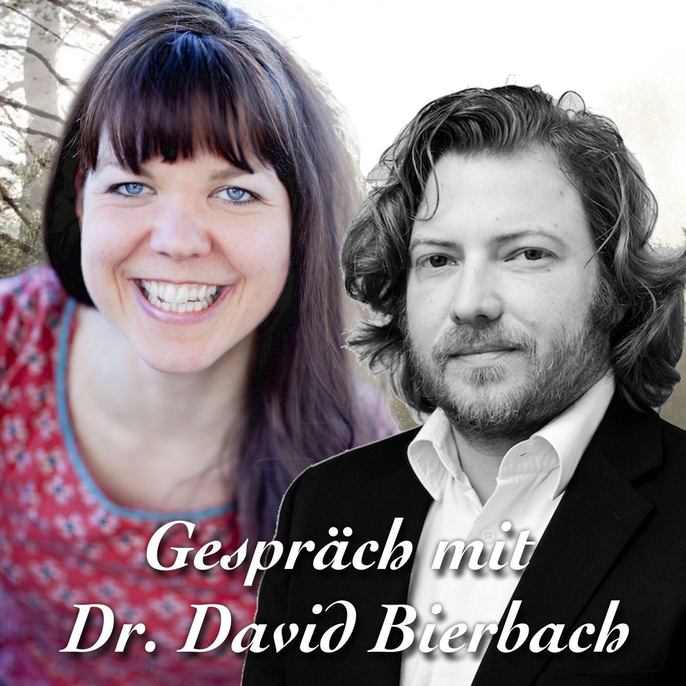 Roboterfische im Einsatz - Dr. David Bierbach