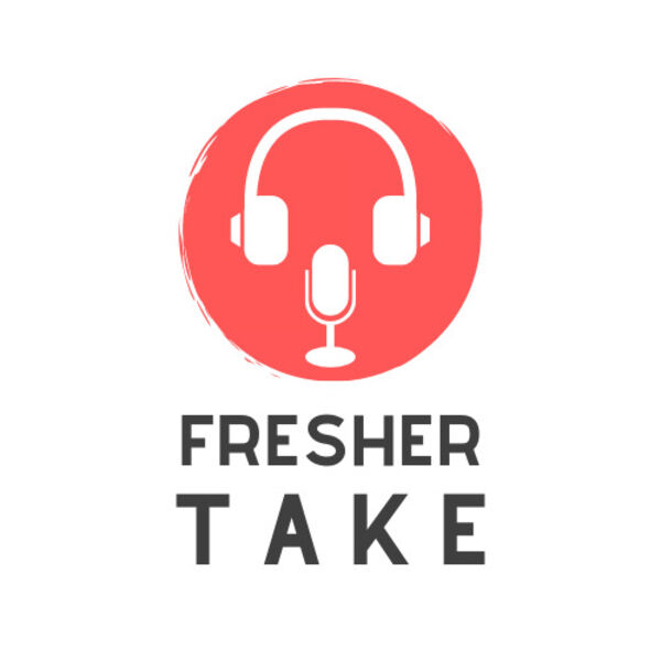 Fresher Take Podcast Artwork Image