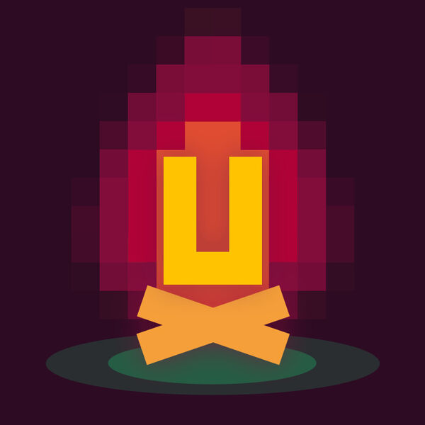 Game UX Podcast Podcast Artwork Image