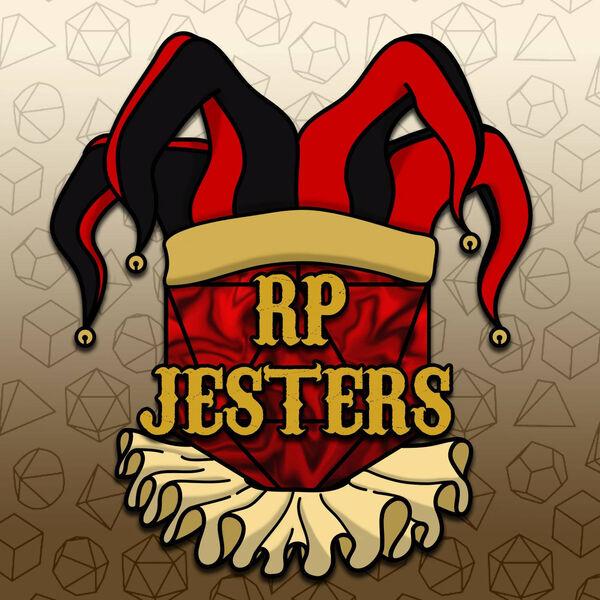 RPJesters Podcast Artwork Image