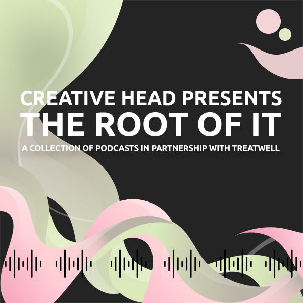 The Root of It Podcast Artwork Image