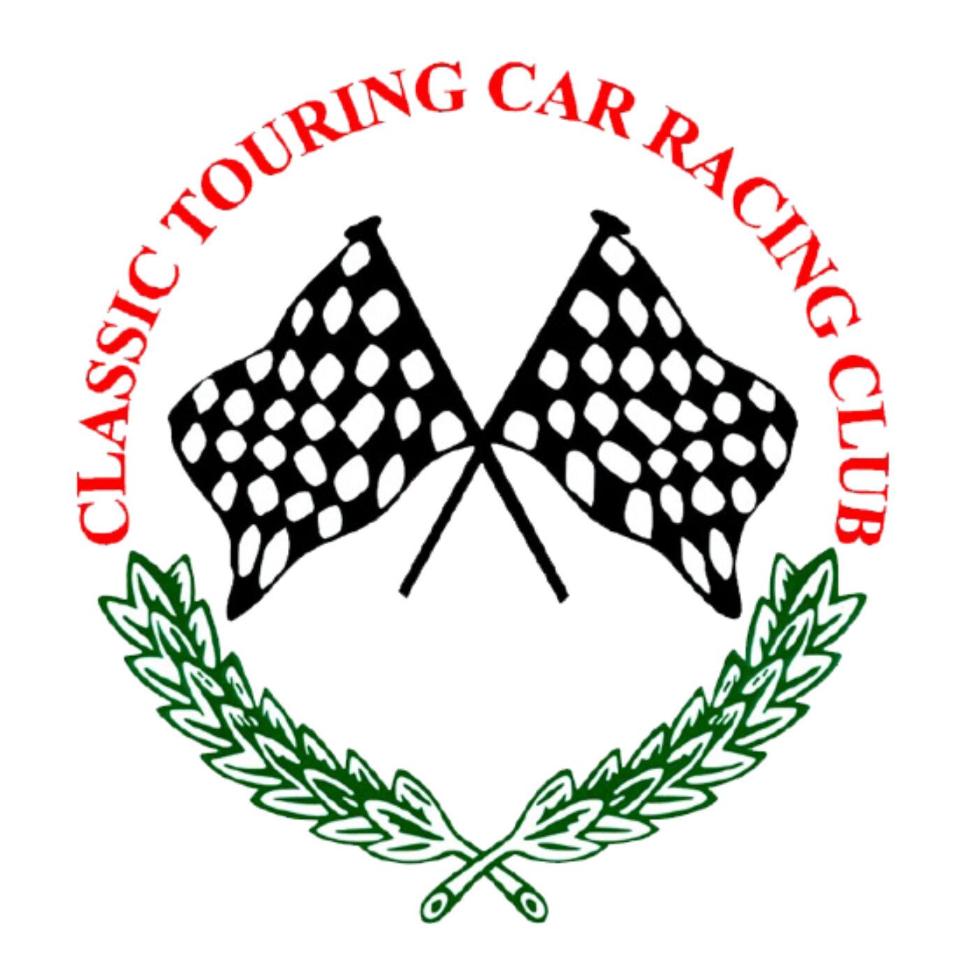 Stuart Caie - Classic Touring Car Championship 2021