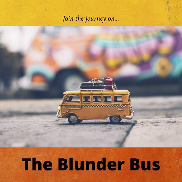 The BlunderBus Podcast Artwork Image