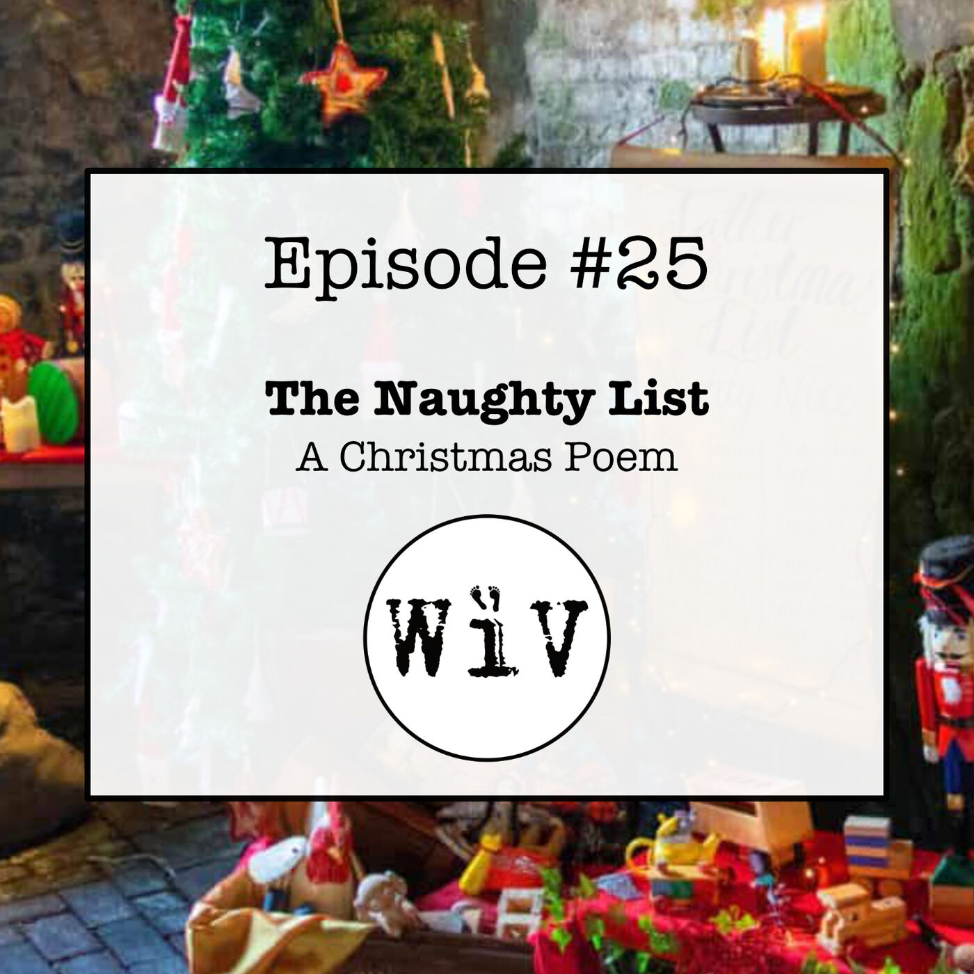 The Naughty List: A Christmas Poem