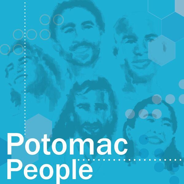 Potomac People Podcast Artwork Image