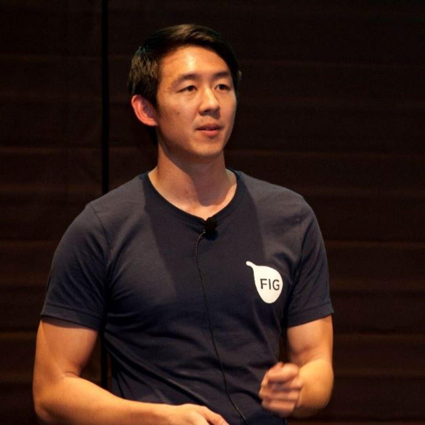 Jeff Zhou of Fig Loans