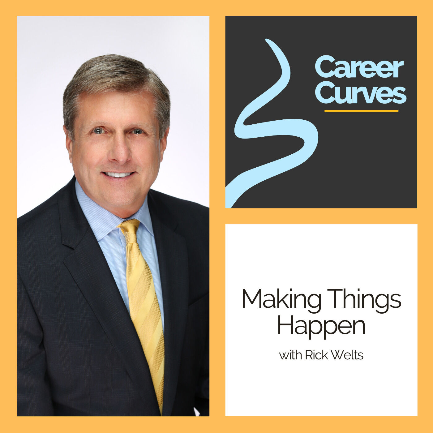 Making Things Happen with Rick Welts