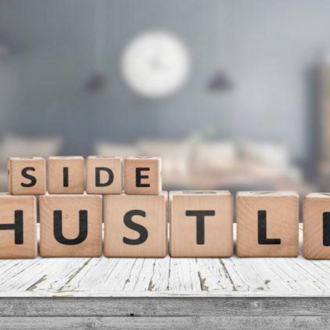 Get Your Side Hustle On