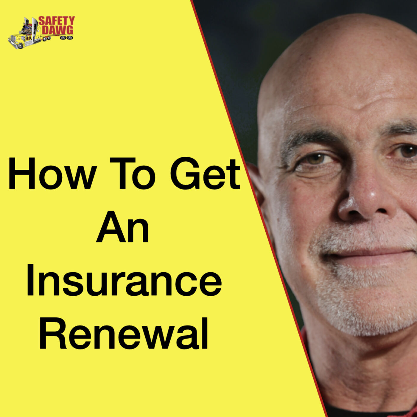 31. Trucking Insurance Renewal, How To Get An Insurance Renewal