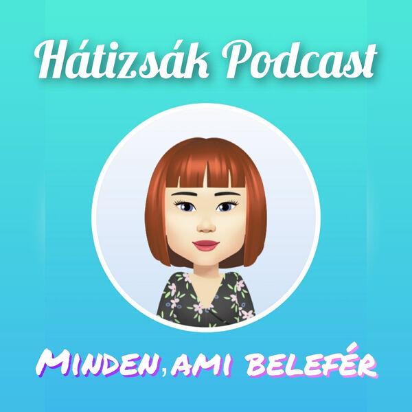 Hátizsák Podcast Podcast Artwork Image