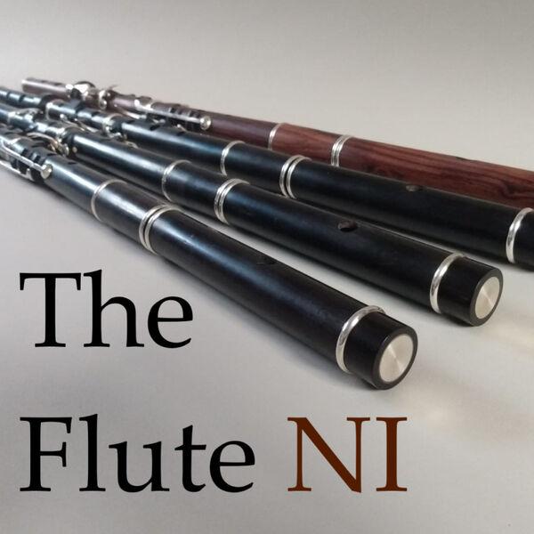 The Flute NI Podcast Artwork Image