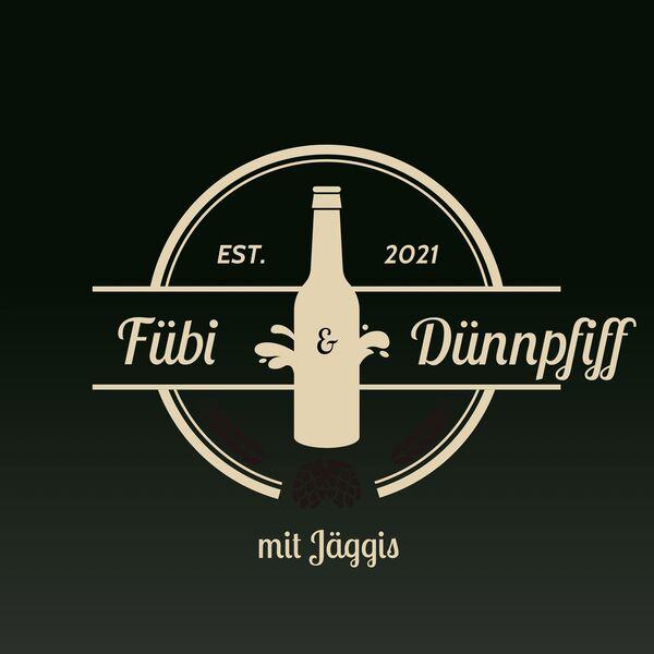 Fübi & Dünnpfiff Podcast Artwork Image