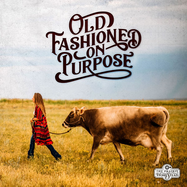 Old Fashioned On Purpose Podcast Artwork Image