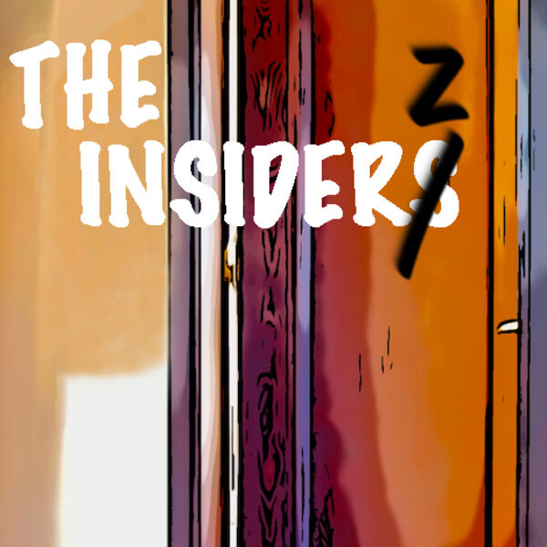 The Insiderz Podcast Artwork Image