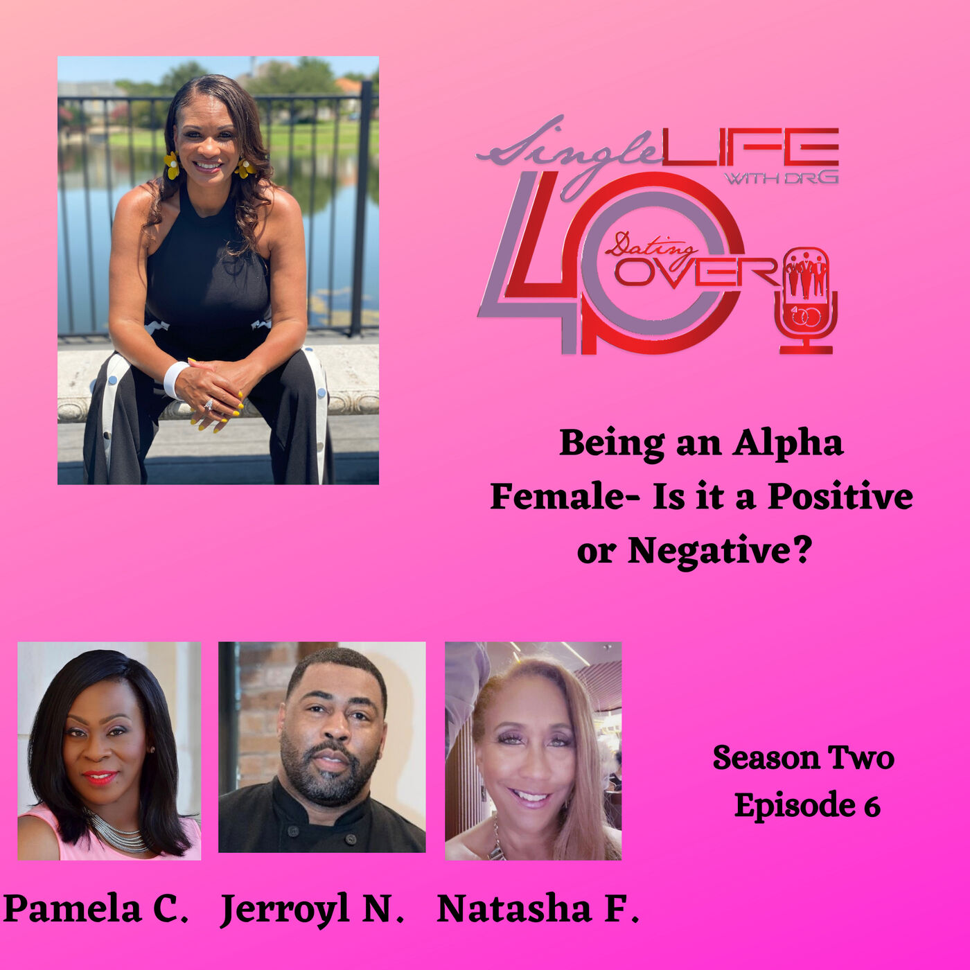 Being an Alpha Female- Is it a Positive or Negative?