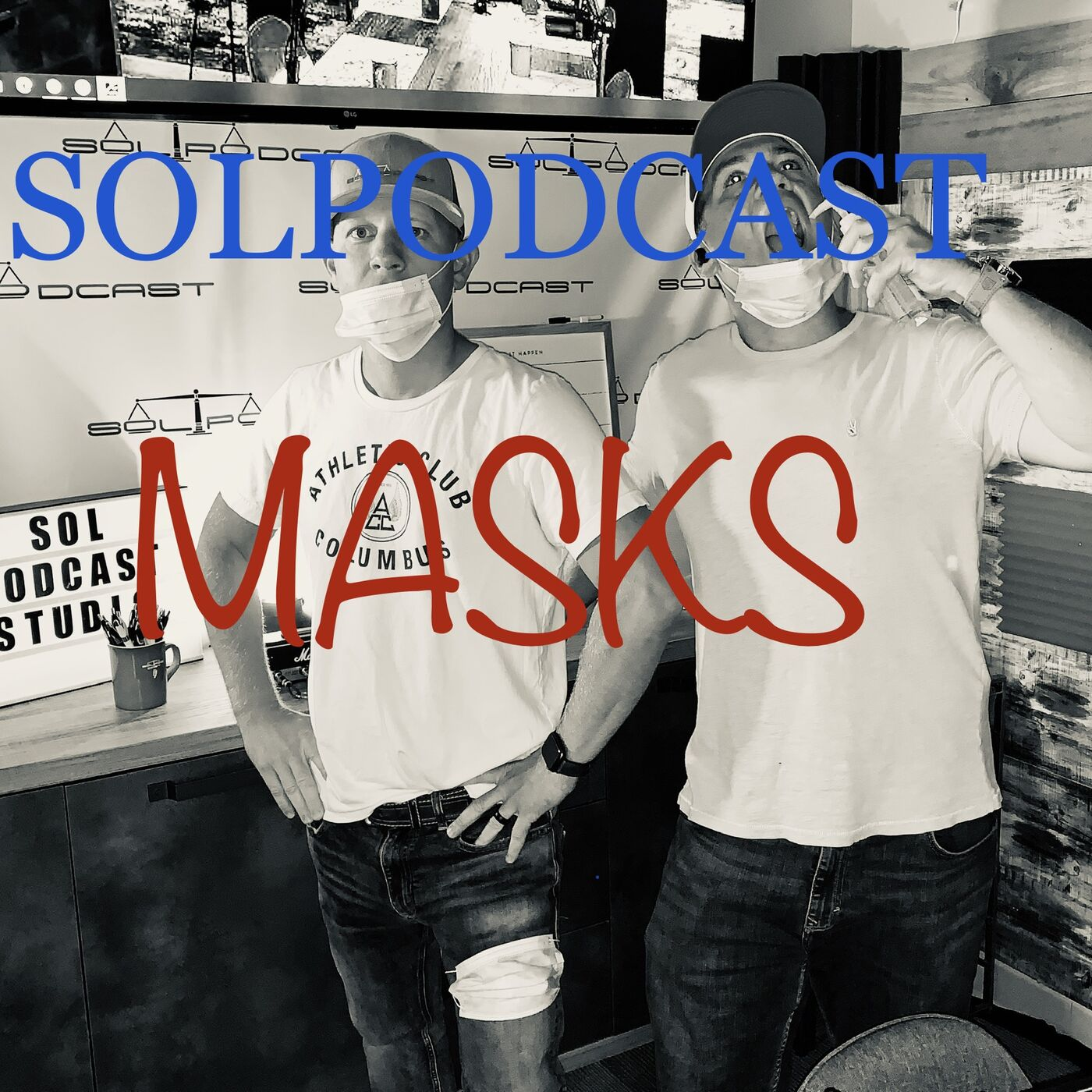 What's Behind the Mask - Do They Work?