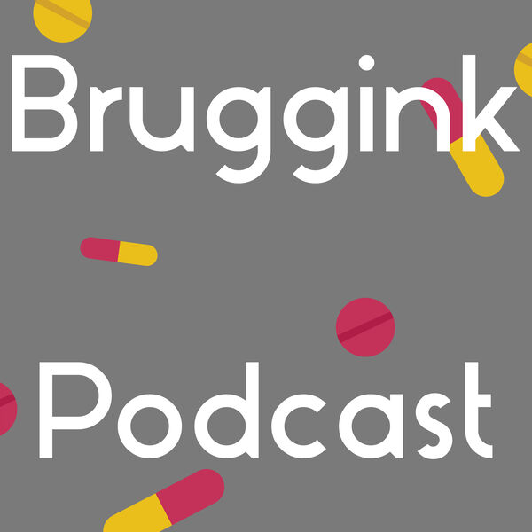 Bruggink Podcast Podcast Artwork Image