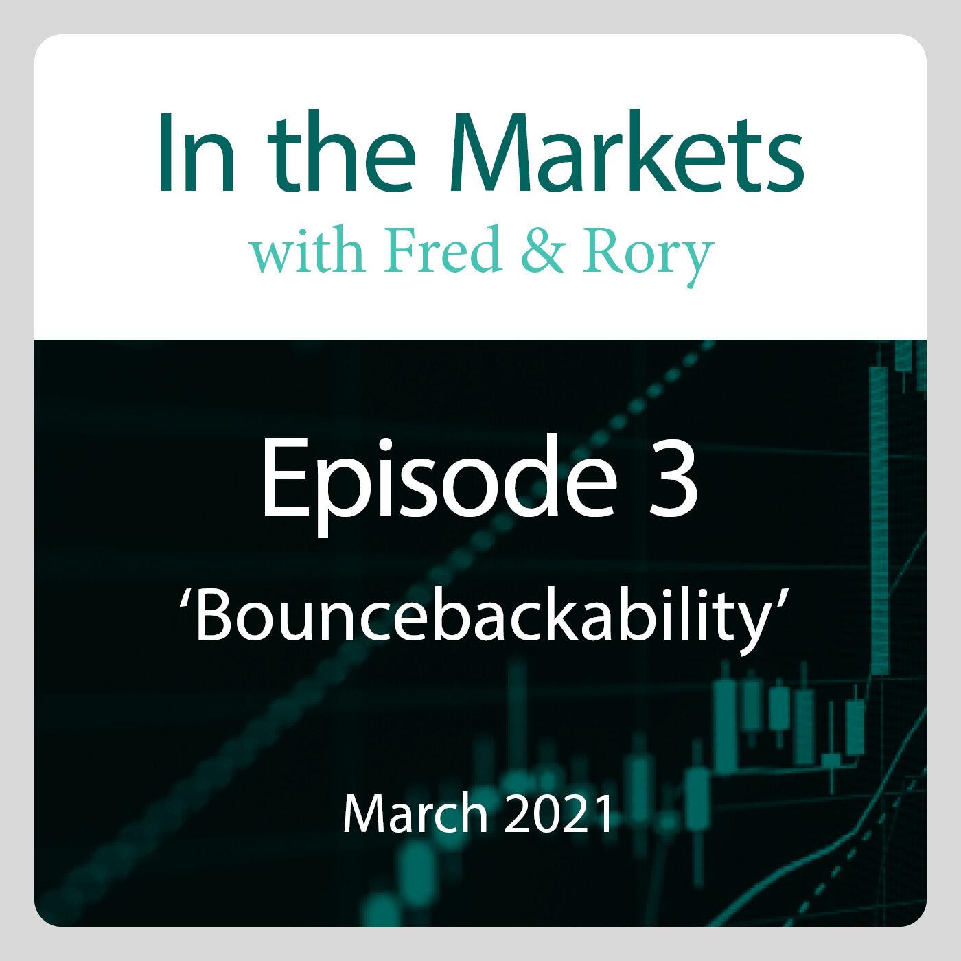 March 2021: JD Sports, UK Budget and Bouncebackability