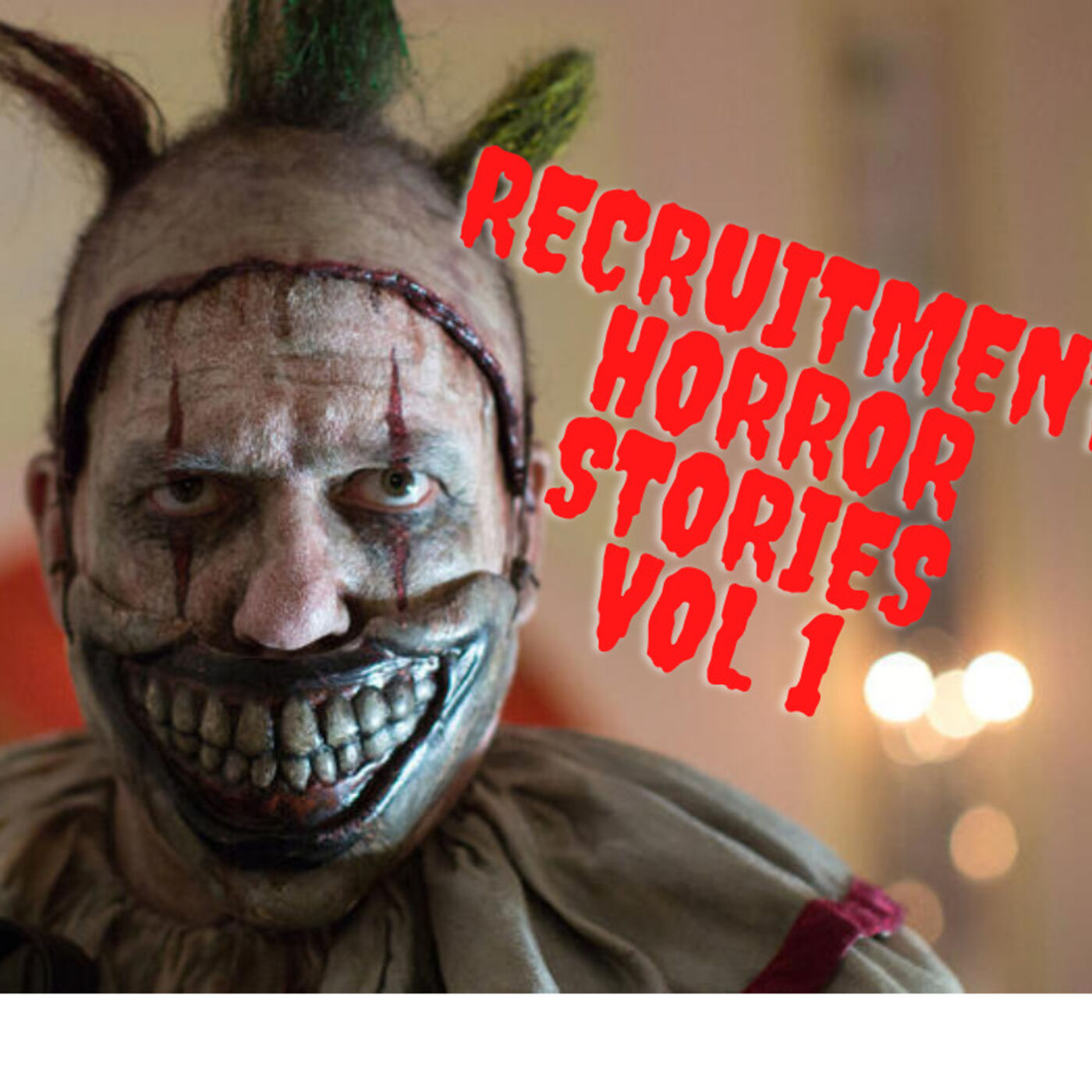 Episode 104 - Recruitment Horror Stories - You are not alone...