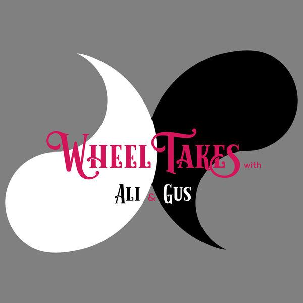Wheel Takes Podcast Artwork Image
