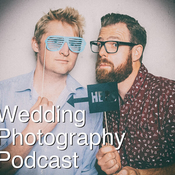 The Snappening - Wedding Photography Podcast Podcast Artwork Image