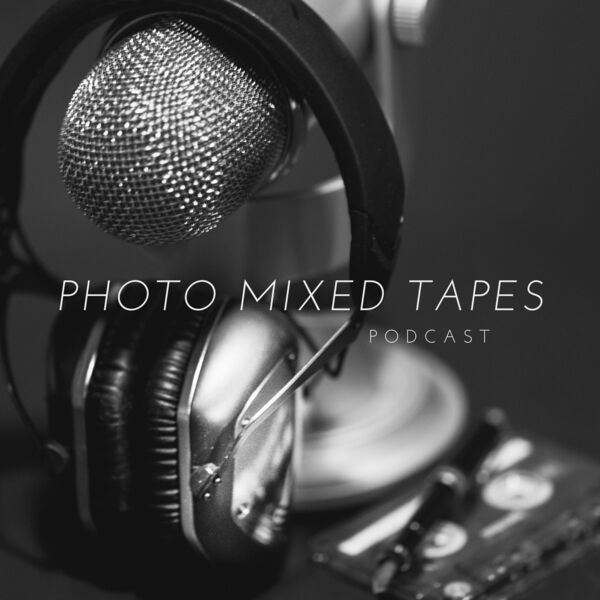 photo mixed tapes Podcast Artwork Image