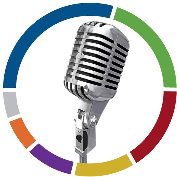Employment Matters  Podcast Artwork Image