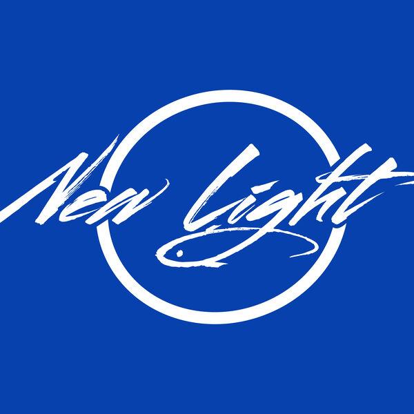 New Light Now's Podcast Podcast Artwork Image