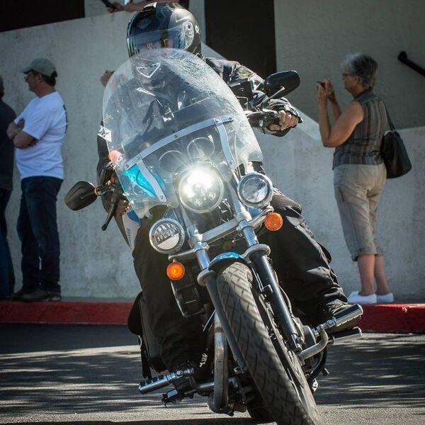Motorcycle Men Podcast Artwork Image