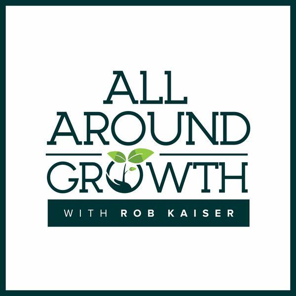All Around Growth Podcast Artwork Image