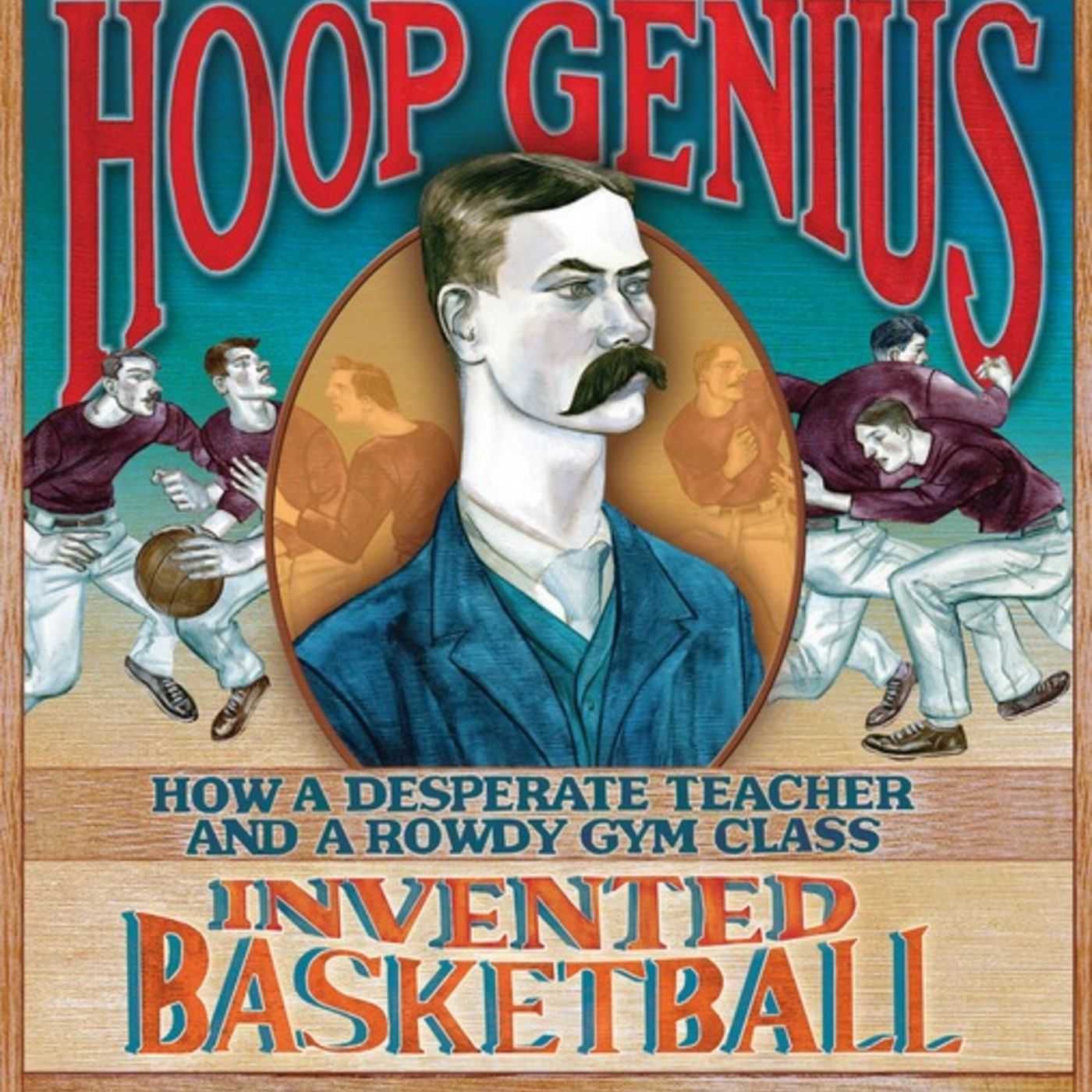 Author Interview: John Coy, author of Their Great Gift, Hoop Genius, and Game Changer