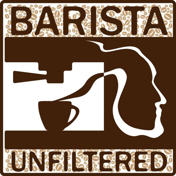 Barista Unfiltered Podcast Artwork Image